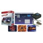 Elation SD3D Media Generator - 3D Video Control Software