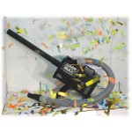 Shotmax Confetti - Cannon - Launcher - Machine