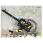 Shotmax Confetti - Cannon - Launcher - Machine