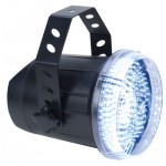 American DJ Snap Shot LED Strobe Light
