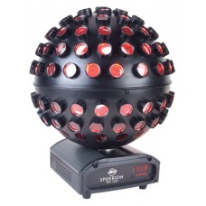 American DJ Spherion Tri LED