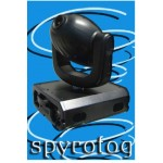 Omnisistem SpyroFog Moving Head Fog Machine