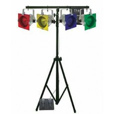 American DJ Stage Act 4 - Stage Lighting System