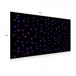 Omnisistem Starbrite DMX LED Curtain