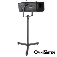 Omnisistem Stiletto 1000 Watt Follow Spot with Stand