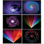 Omnisistem Stinger RGB 150mW Laser