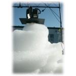 Super Foam Dome - Foam Machine - PARTY