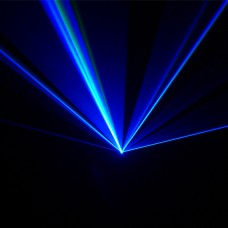 Omnisistem Magic Box Wide Beam Blue-Green Laser