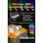 Omnisistem Wireless LED Uplighting System