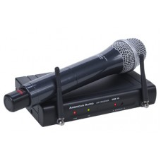American Audio WM-16HH Wireless Microphone