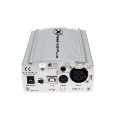 Chauvet DJ Xpress 512 PLUS DMX Software Program