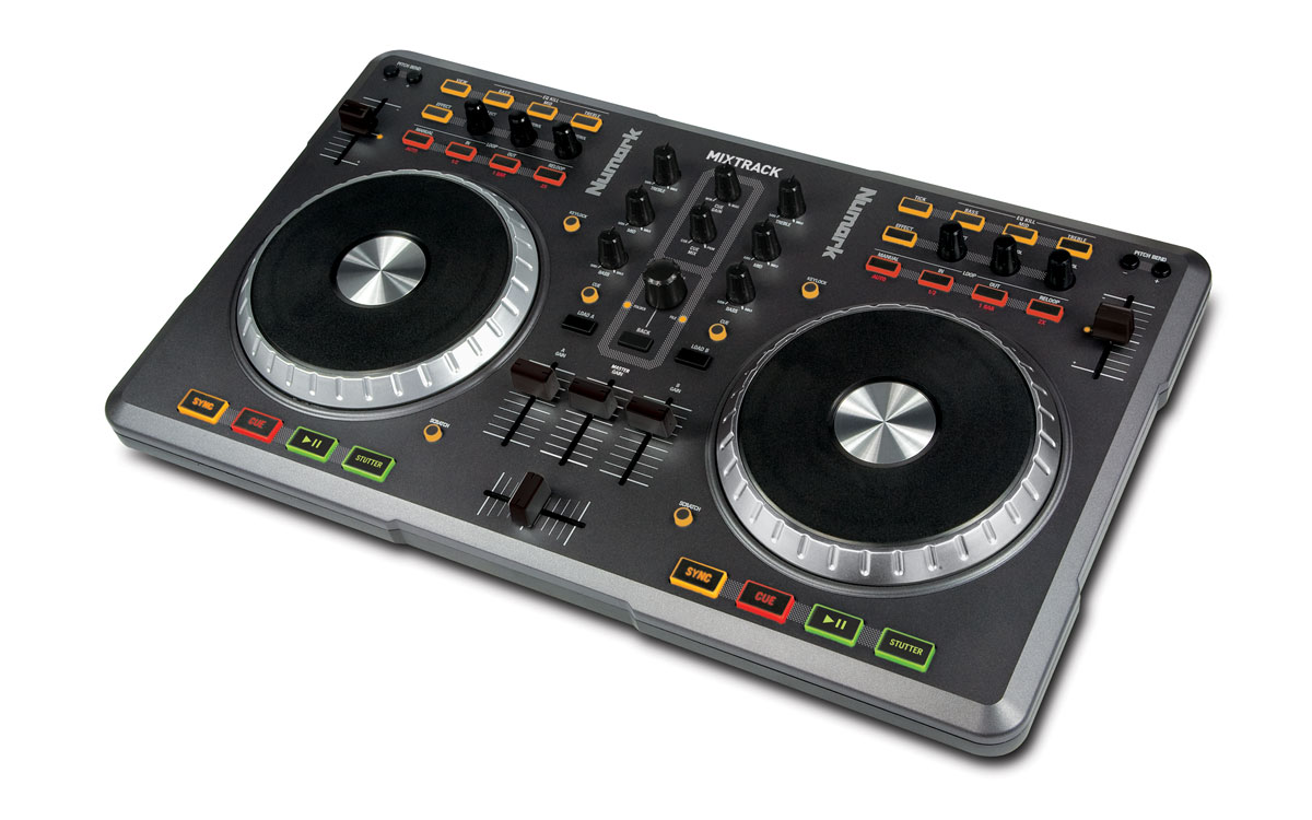 Dj Numark Mixer Wallpaper Search For Pictures